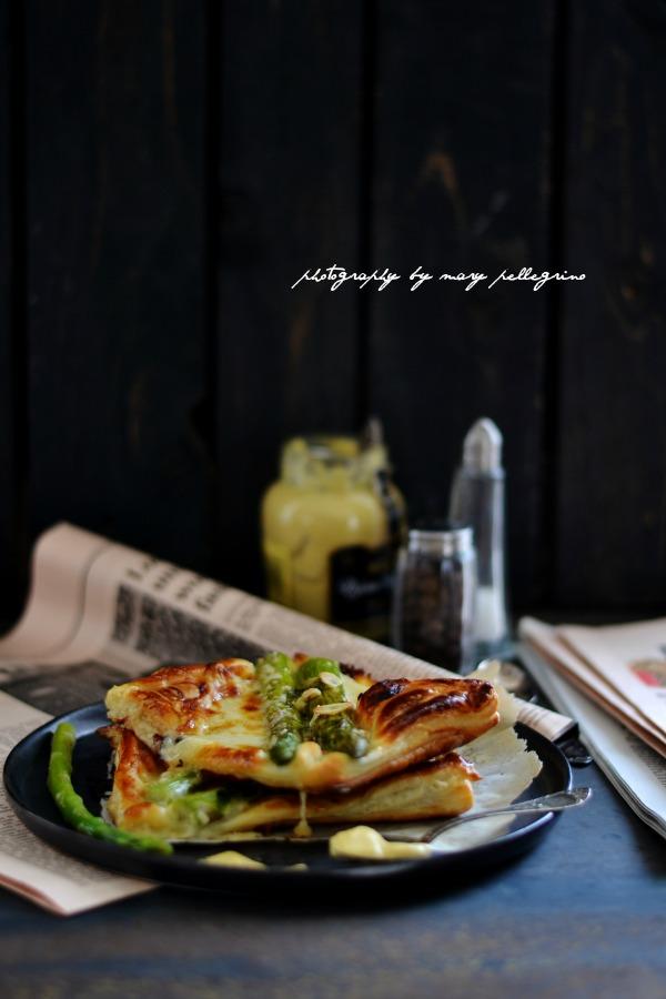Minisfoglie asparagi IFOOD