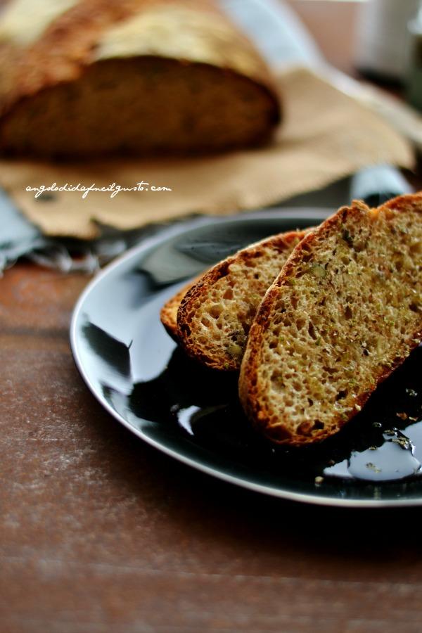 Pane grano duro, farro e semi18