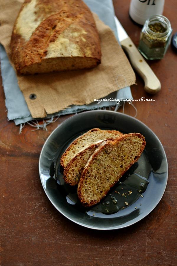 Pane grano duro, farro e semi20