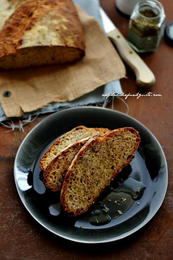 Pane grano duro, farro e semi21