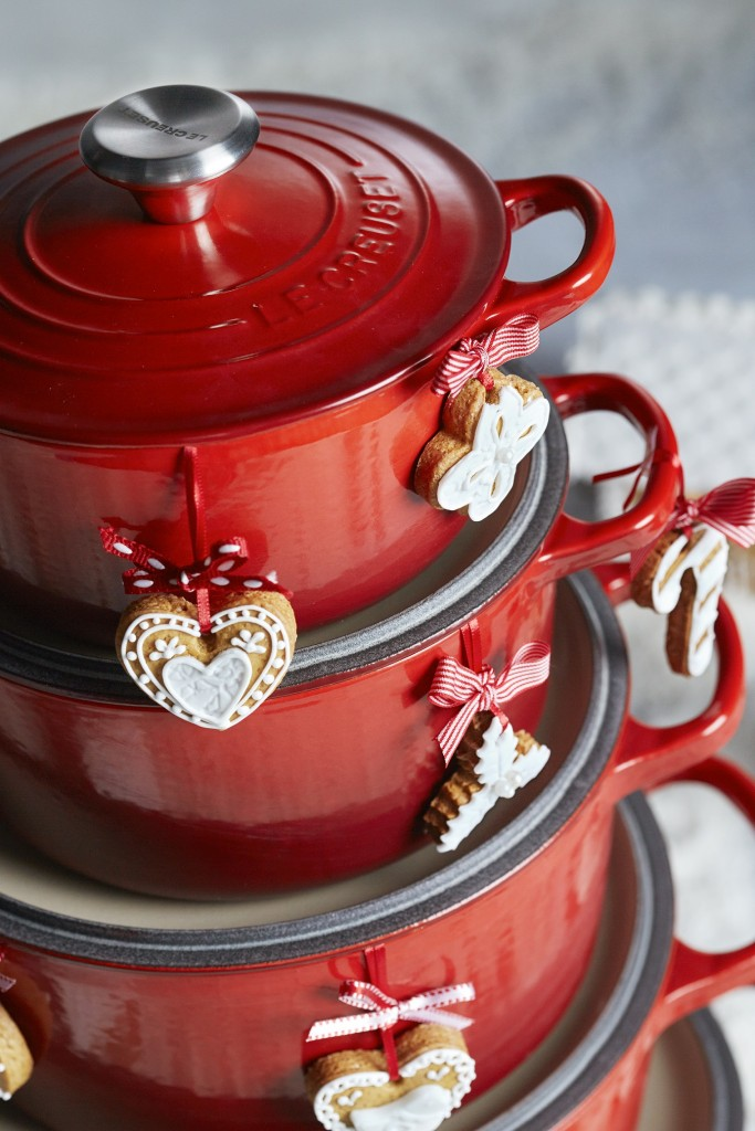 Le Creuset casseruole in ghisa