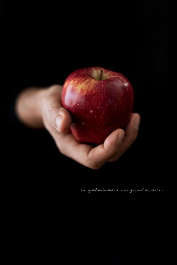 Il frutto del peccato...