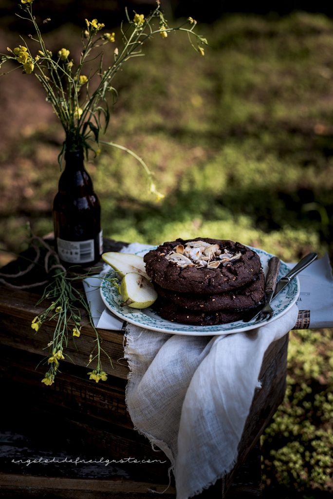 gallette-al-cioccolato-pere-e-mandorle10