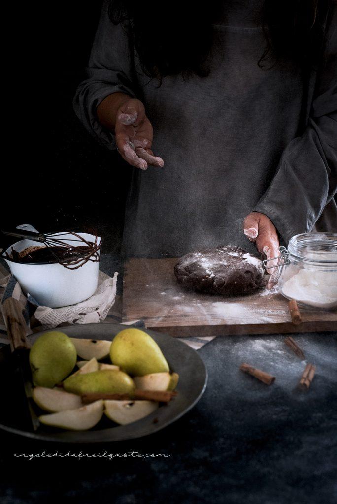 gallette-al-cioccolato-pere-e-mandorle3