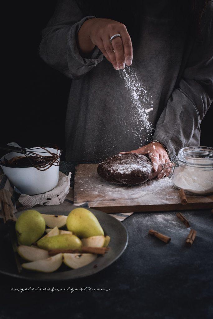 gallette-al-cioccolato-pere-e-mandorle4