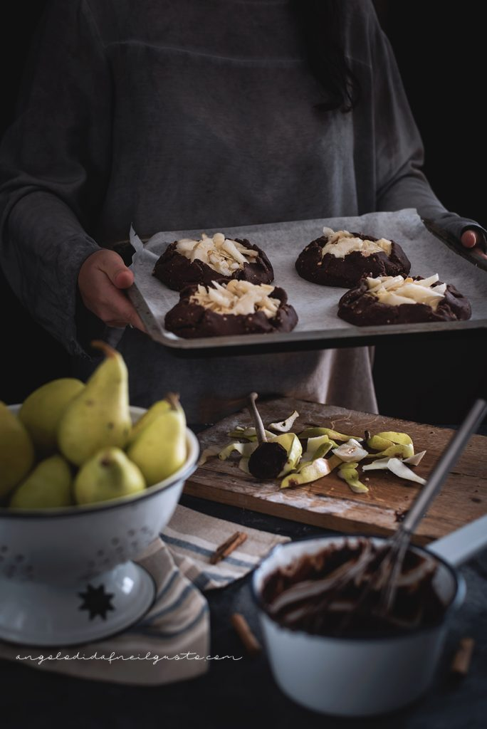 gallette-al-cioccolato-pere-e-mandorle7