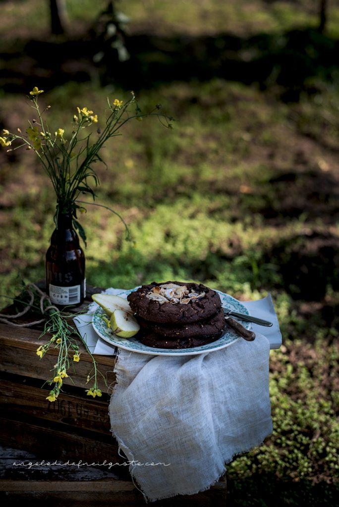gallette-al-cioccolato-pere-e-mandorle8