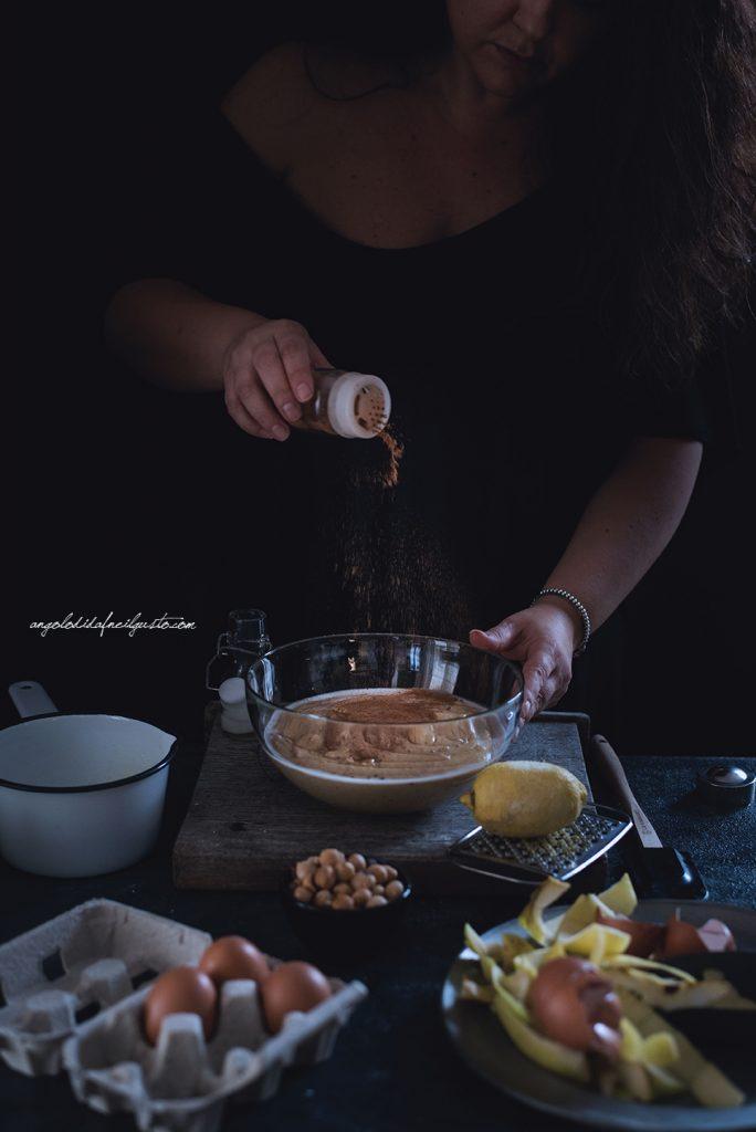 torta-di-mele-al-farro-nocciole-e-composta-di-mele-cotogne-6