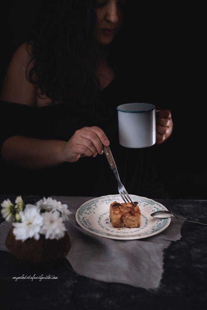torta-di-mele-al-farro-nocciole-e-composta-di-mele-cotogne-9